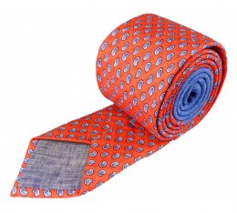 IT-016 Luma Milanówek Silk Tie - MILANO