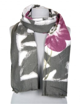 SK-252 Women's Scarf Cashmere Touch Collection, 70x180 cm
