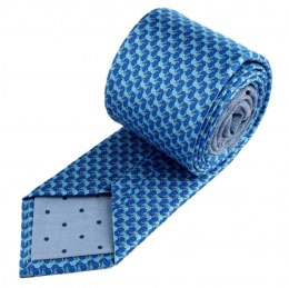 IT-380 Luma Milanówek Silk Tie - MILANO