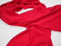 SZJ-002 One-color silk scarf, 170x45cm