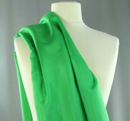 One-color silk scarf, 130x130 cm - Habotai