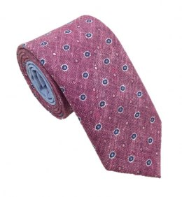 IT-041 Luma Milanówek Silk Tie - MILANO